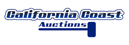California Coast Auctions
